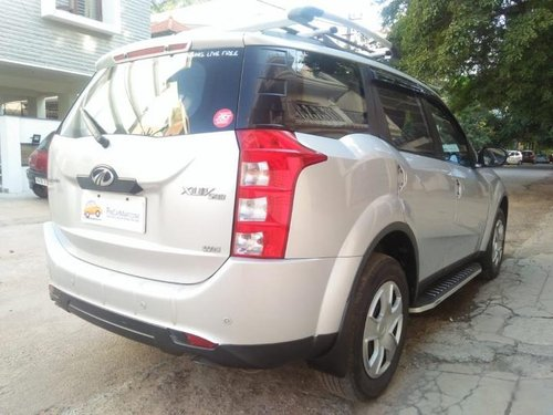 Mahindra XUV500 W6 2WD 2015 for sale