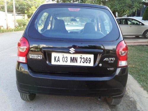 2011 Maruti Suzuki Alto K10 for sale at low price
