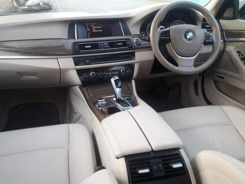 Used 2014 BMW 5 Series car at low price-3