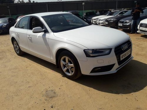 2013 Audi A4 for sale