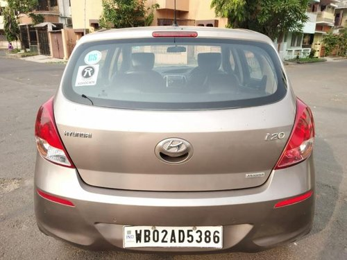Hyundai i20 2015-2017 1.2 Magna 2013 for sale