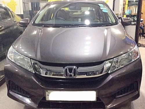 Honda City i-VTEC SV 2015 for sale