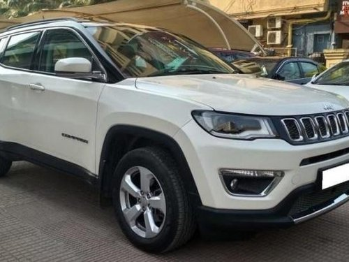 2018 Jeep Compass for sale