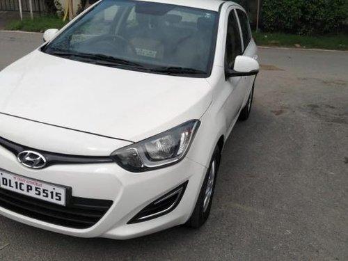 Hyundai i20 2015-2017 1.4 CRDi Sportz for sale