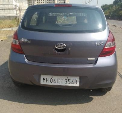 2011 Hyundai i20 for sale-4