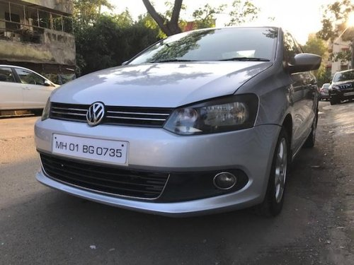 Volkswagen Vento 1.2 TSI Highline AT 2013 for sale-8