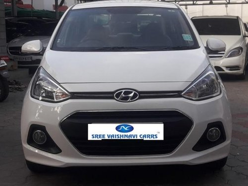 Hyundai Xcent 2016 for sale