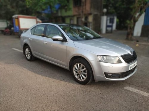 2014 Skoda Octavia for sale at low price