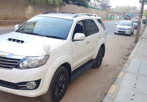Used 2016 Toyota Fortuner for sale