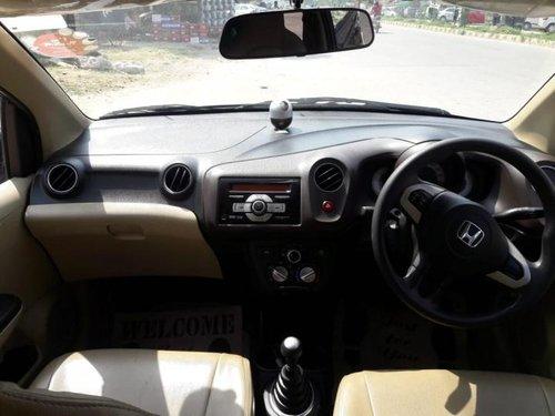 Used Honda Brio S MT for sale
