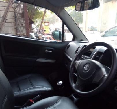 Maruti Suzuki Wagon R 2011 for sale-3