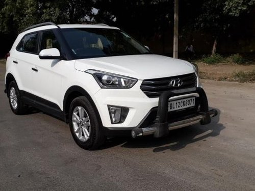 2016 Hyundai Creta for sale-0
