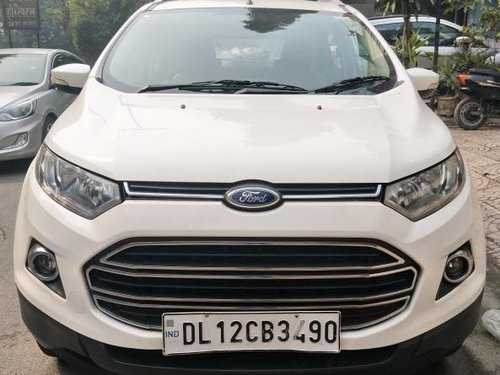 Ford EcoSport 1.5 TDCi Titanium 2015 for sale