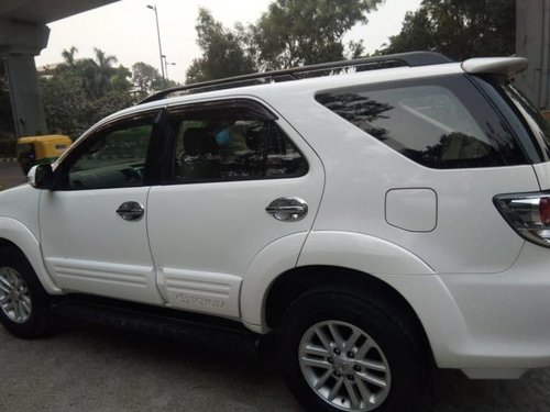 2013 Toyota Fortuner for sale at low price-3