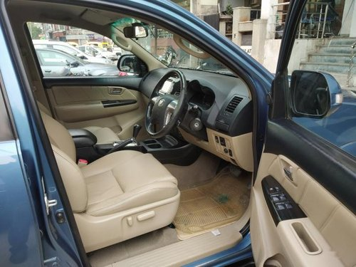 2014 Toyota Fortuner for sale-7