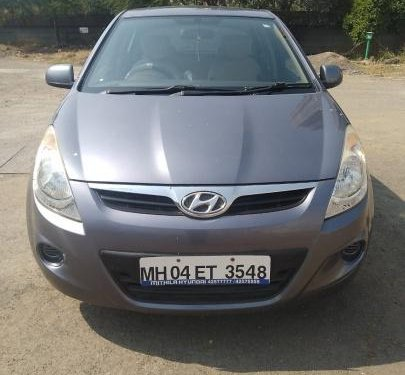 2011 Hyundai i20 for sale-5
