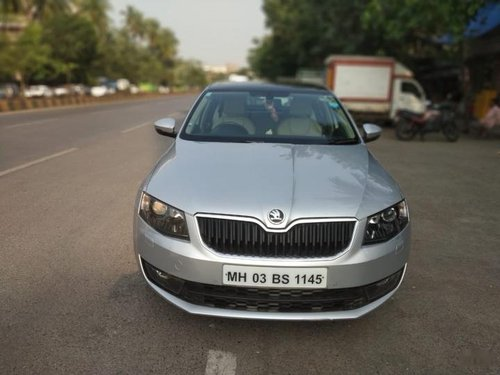2014 Skoda Octavia for sale at low price-3