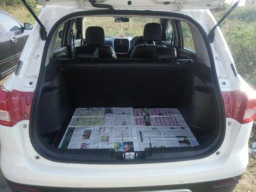 Maruti Suzuki Vitara Brezza 2016 for sale