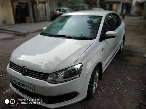 Used 2011 Volkswagen Vento car at low price-1