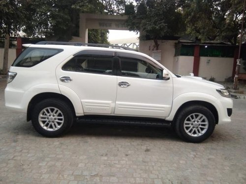 2013 Toyota Fortuner for sale at low price