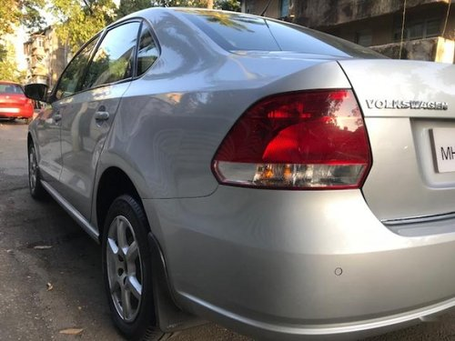 Volkswagen Vento 1.2 TSI Highline AT 2013 for sale-4
