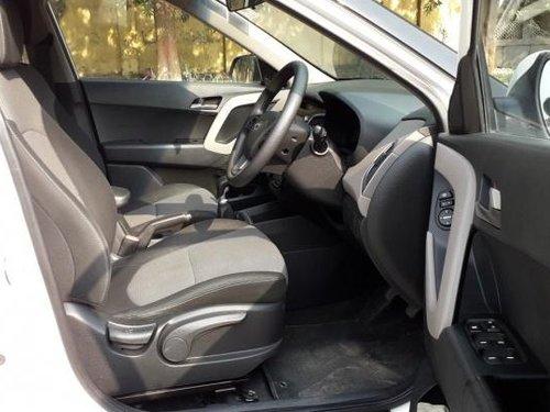 2016 Hyundai Creta for sale