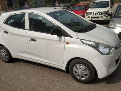 Used 2013 Hyundai Eon car at low price