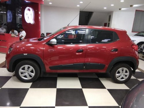 Used 2016 Renault Kwid for sale