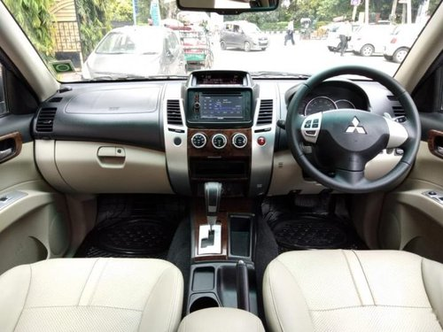 Good as new Mitsubishi Pajero Sport Sport 4X4 AT for sale