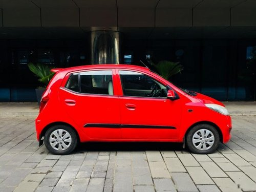 Hyundai i10 2011 for sale-3