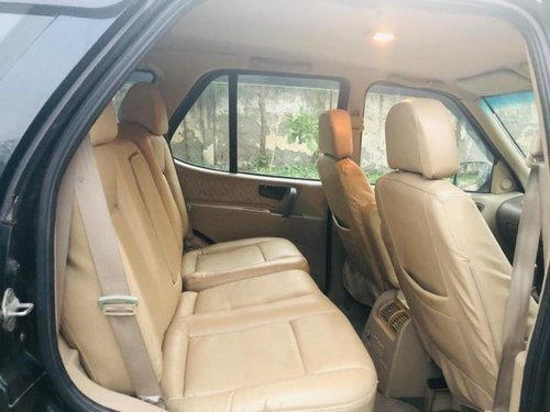 Used 2012 Tata Safari for sale-8