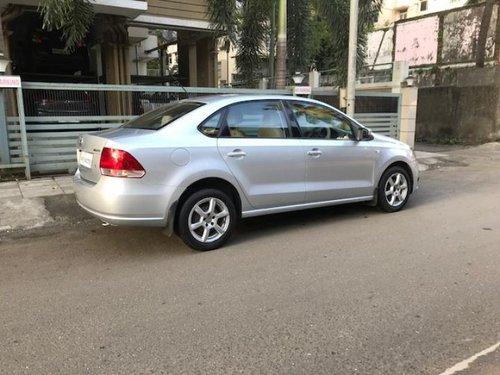 Volkswagen Vento 1.2 TSI Highline AT 2013 for sale