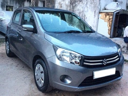Maruti Suzuki Celerio 2015 for sale-6