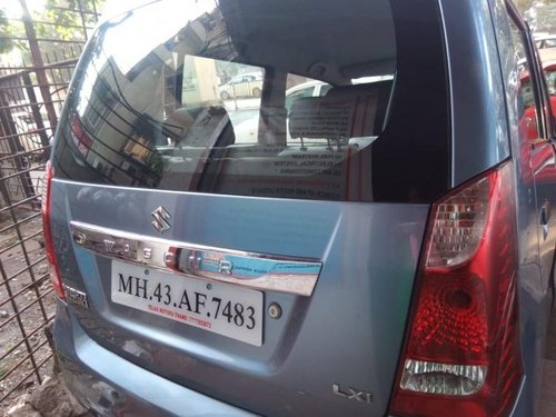Maruti Suzuki Wagon R 2011 for sale-5