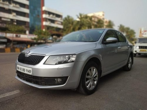 2014 Skoda Octavia for sale at low price-6