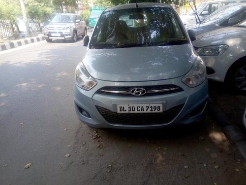 Used 2011 Hyundai i10 for sale-1
