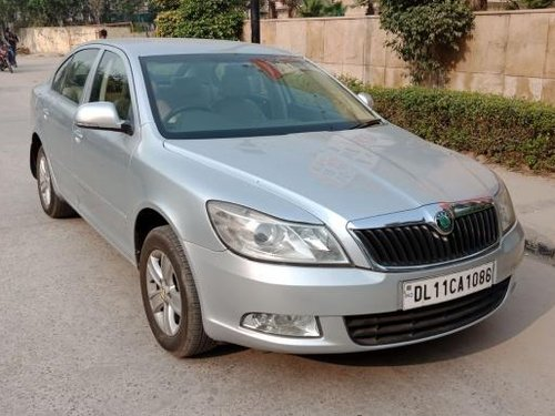 2012 Skoda Laura for sale