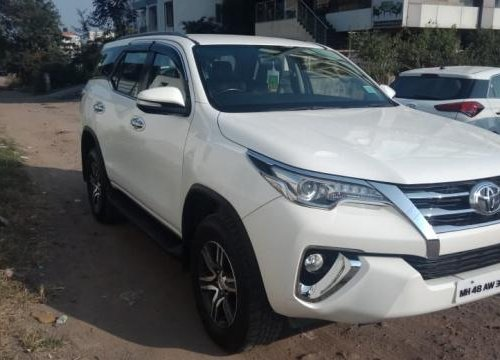 2017 Toyota Fortuner for sale at low price
