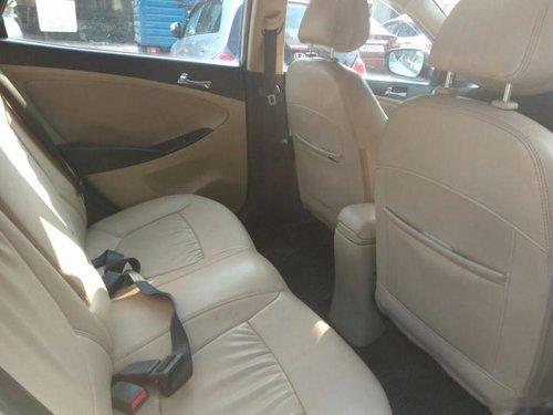 Hyundai Verna CRDi 1.6 SX 2013 for sale