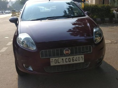 Used 2013 Fiat Punto for sale