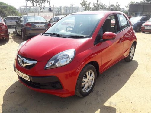 Honda Brio VX AT 2014 for sale
