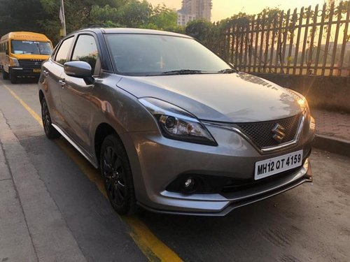Used 2018 Maruti Suzuki Baleno for sale