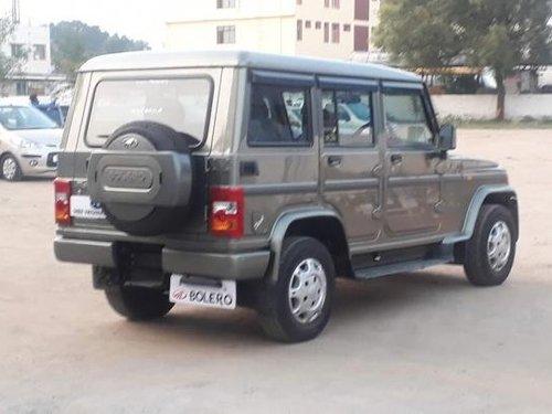 Mahindra Bolero 2017 for sale