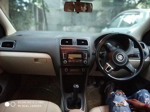 Used 2011 Volkswagen Vento car at low price-5