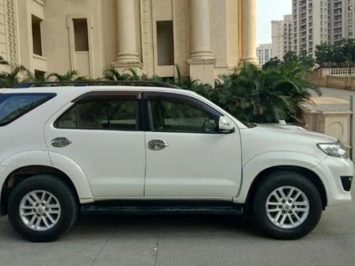 Used 2015 Toyota Fortuner for sale