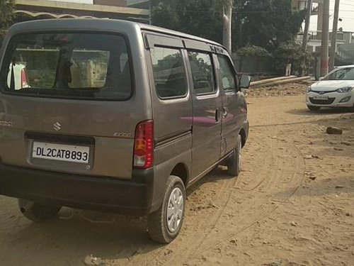Good as new Maruti Suzuki Eeco 2015 for sale