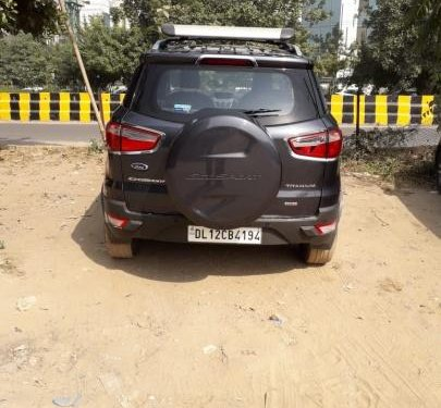 Ford EcoSport 1.5 DV5 MT Titanium 2014 for sale-6