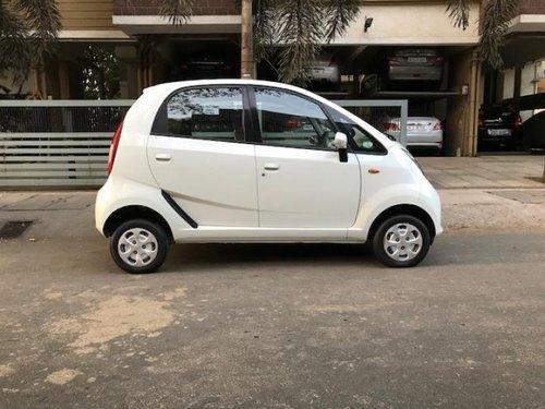 Good as new Tata Nano Twist XT for sale