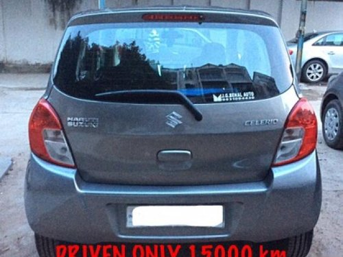 Maruti Suzuki Celerio 2015 for sale-9