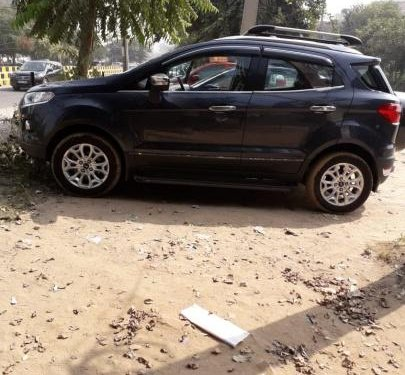 Ford EcoSport 1.5 DV5 MT Titanium 2014 for sale-5